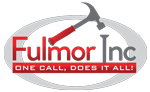 Fulmor Inc | Residential & Commercial Construction Logo