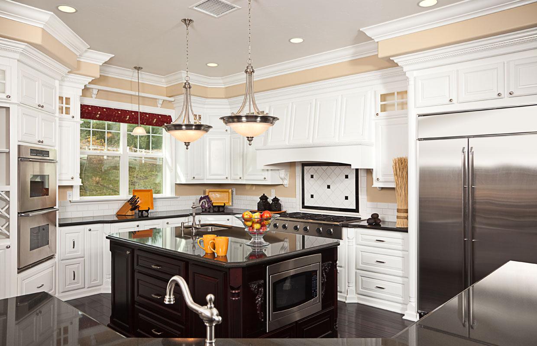 kitchen remodel Roseville
